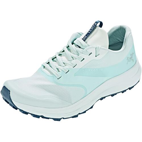 Arc'teryx Norvan LD - Chaussures running Femme - bleu